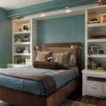 Idee amenajare dormitor micut