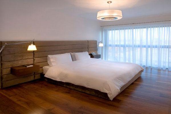 Lumini de accent pentru dormitor