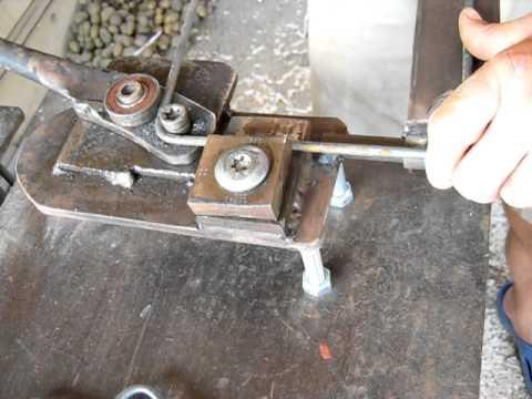 masina de facut etrieri