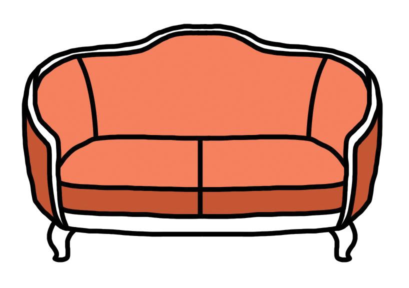 model canapea elegant
