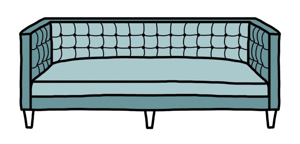 model canapea dreapta