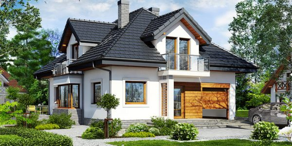 Casa-cu-mansarda-si-acoperis-in-4-ape-600x300