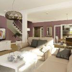 living-dining-casa-cu-5-dormitoare