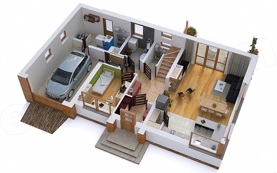 parter-casa-cu-4-dormitoare-si-mansarda