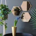 Oglinzi hexagonale