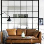 Separator camera cu forme geometrice