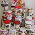 Modele borcane decorative