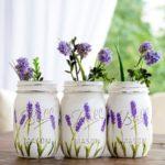 Borcane vaze cu flori