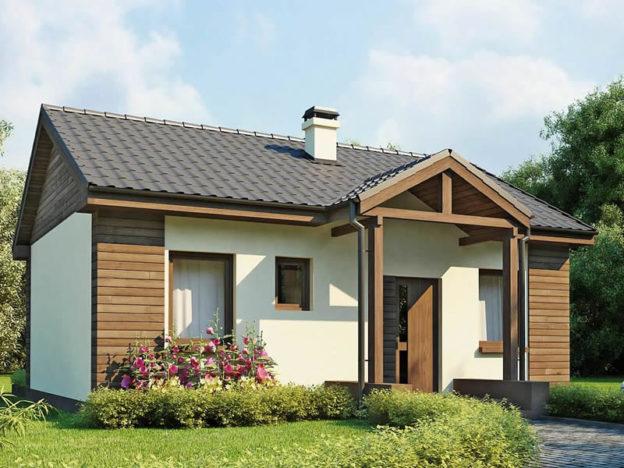 Casa traditionala mica
