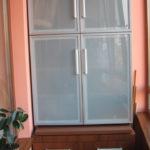 Dulapuri de sticla balcon