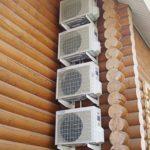 Unitati exterioare aer conditionat
