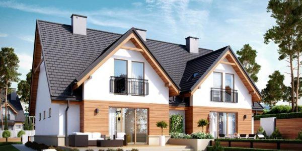 Duplex cu terase