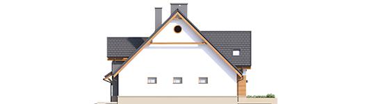 Duplex vedere laterala