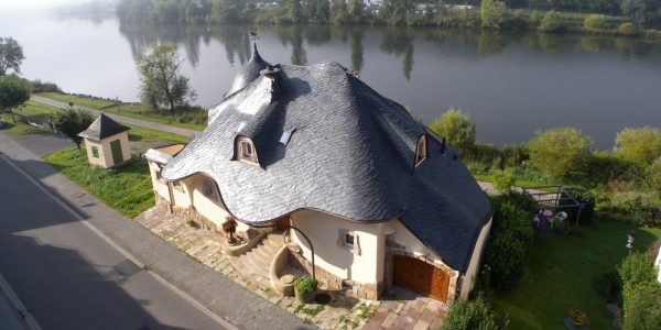 Casa superba din povesti