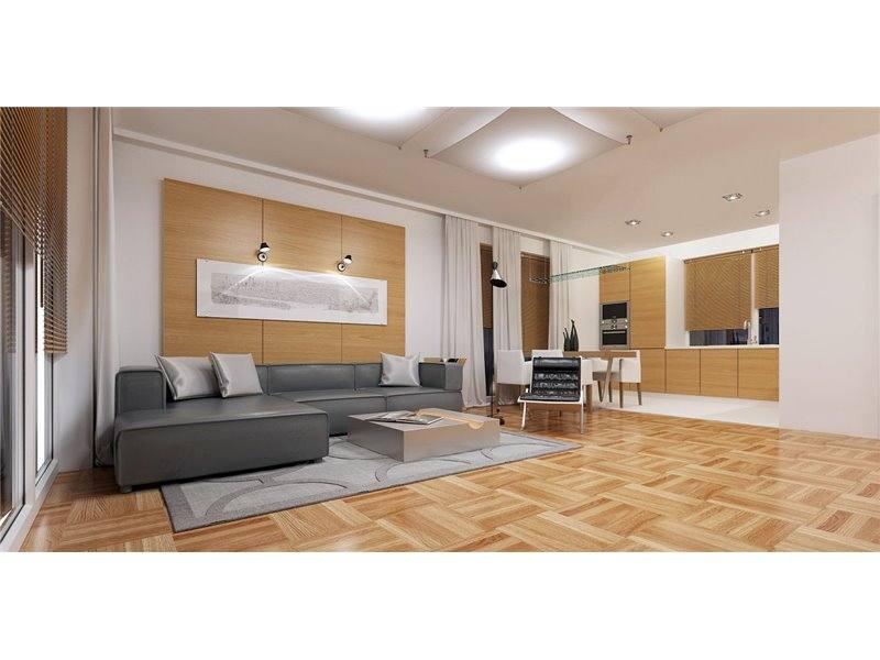 Canapea gri livingroom