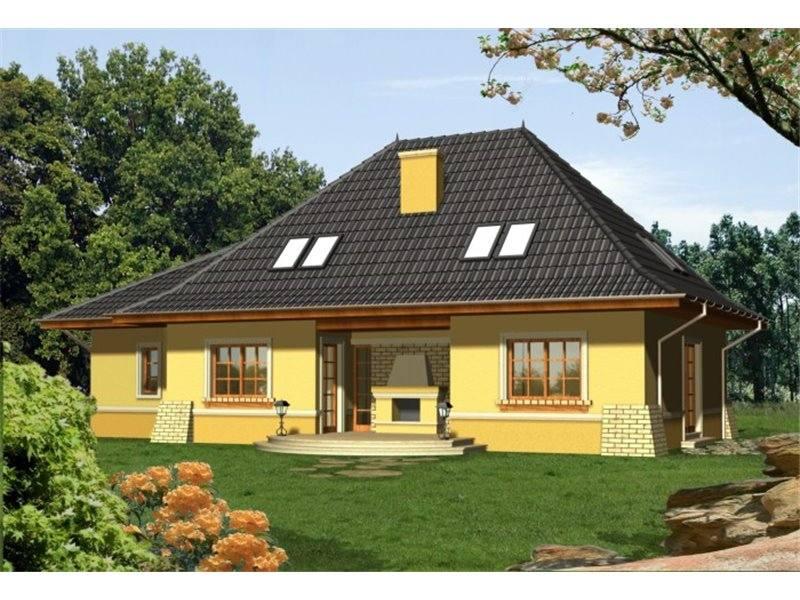 Casa cu 5 camere si garaj