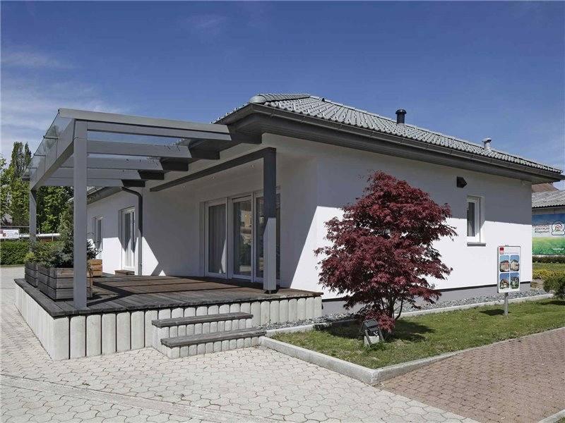 Casa frumoasa cu 3 dormitoare si 2 bai