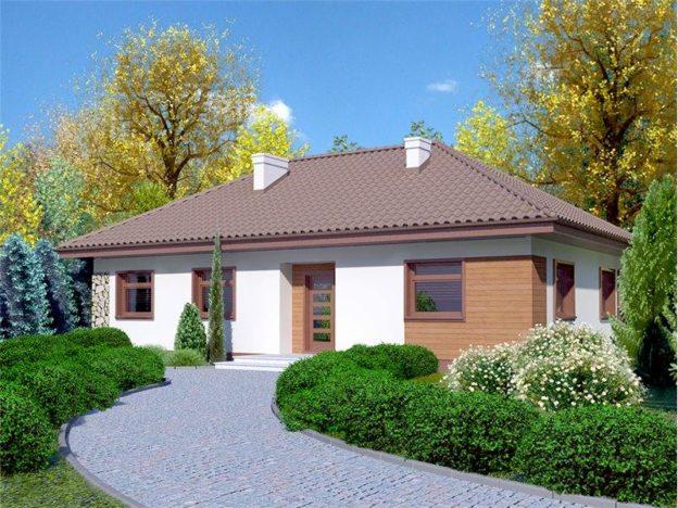 Casa frumoasa cu 4 camere la parter