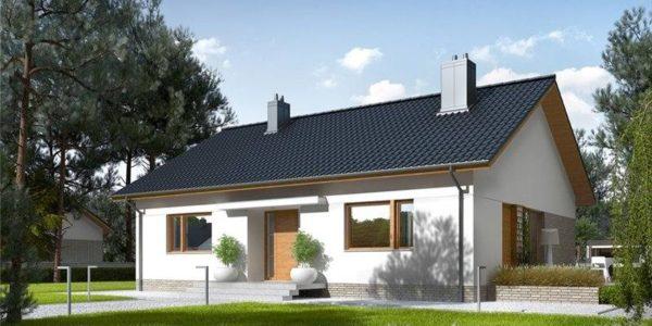 Casa ieftina cu 4 camere