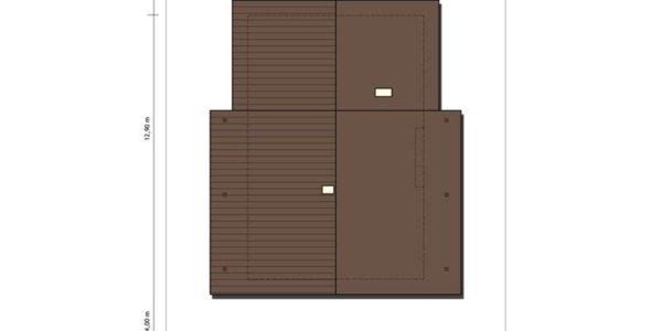 Dimensiuni teren casa cu 4 camere si dependinte