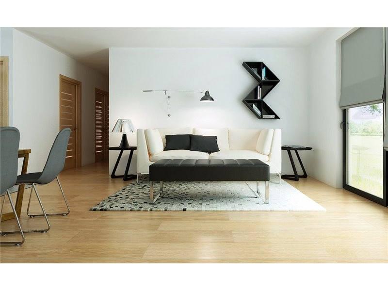 Living elegant casa doar cu parter